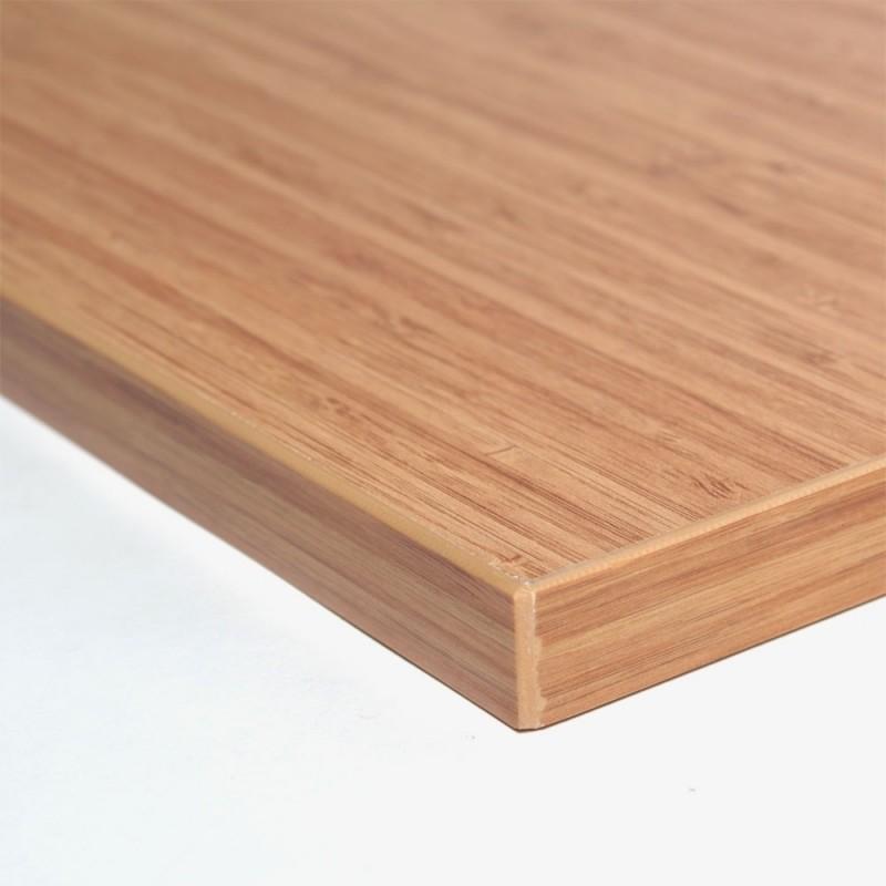 En : 25cm - Boy : 75 cm mat bambu suntalam 36 mm raf - 2 adet