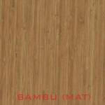 BAMBU ( MAT )