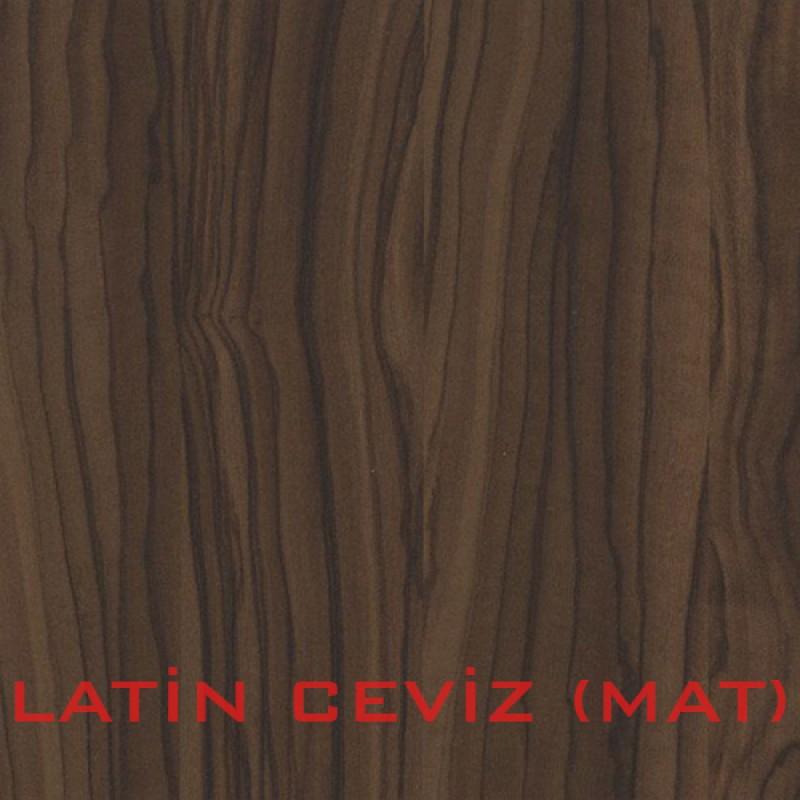 En : 28 cm - Boy : 65 cm Latin ceviz suntalam 36 mm raf